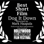Award for Best Short Film