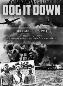 Poster for Dog It Down