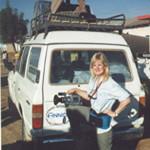 Voss in Ethiopia
